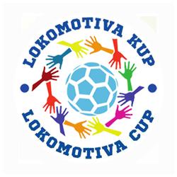 Lokomotiva CUP 2018